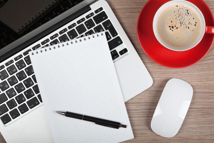 O que é preciso para manter um blog? Como divulgar seu trabalho para o mundo?