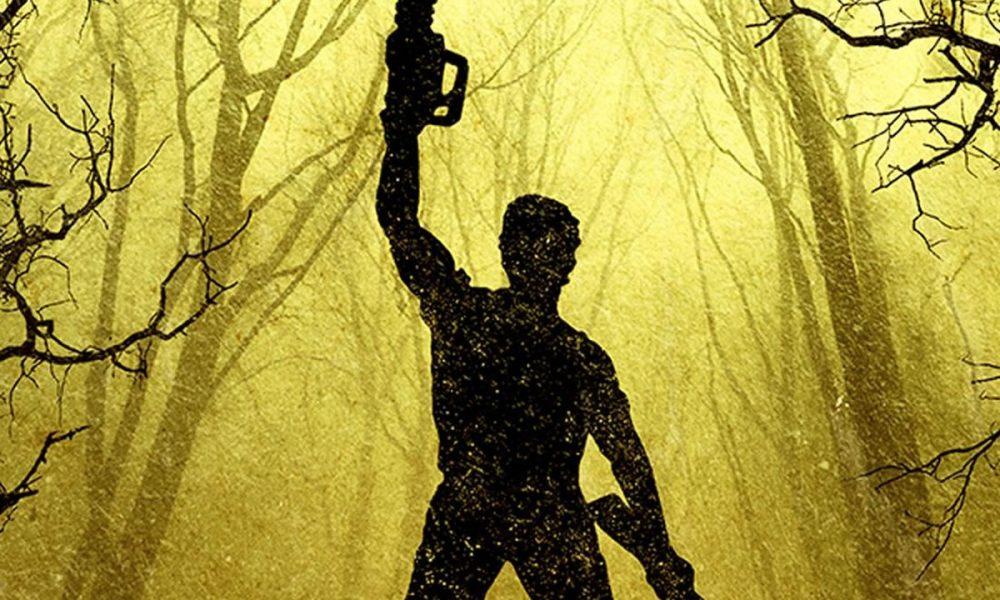 "Starz divulga mais um Teaser Trailer da serie de Terror ""Ash vs. Evil Dead"" assista!"