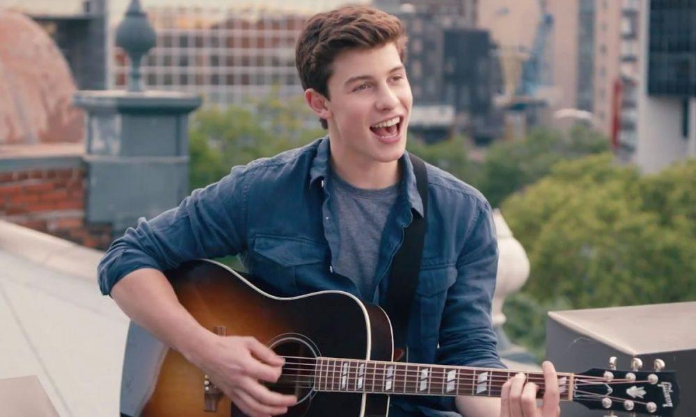 Shawn Mendes lança musica para trilha de 'Descendentes', ouça 'Believe'