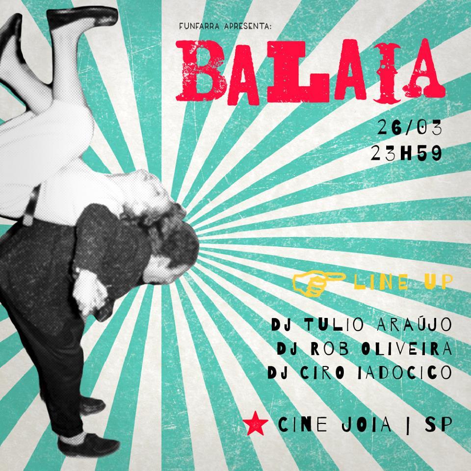 Festa Balaia