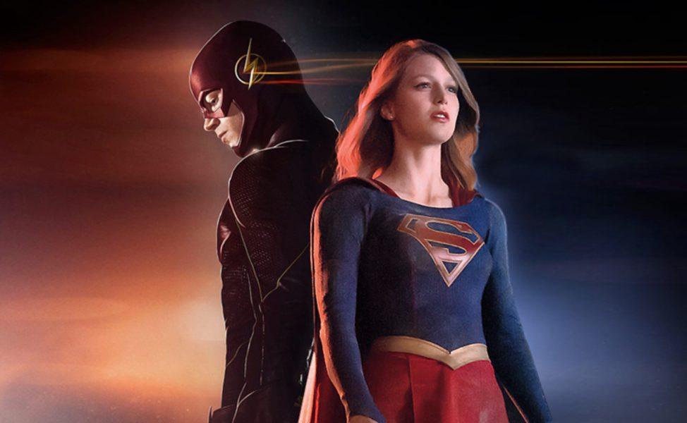 Warner exibe neste domingo o crossover musical de Supergirl e Flash