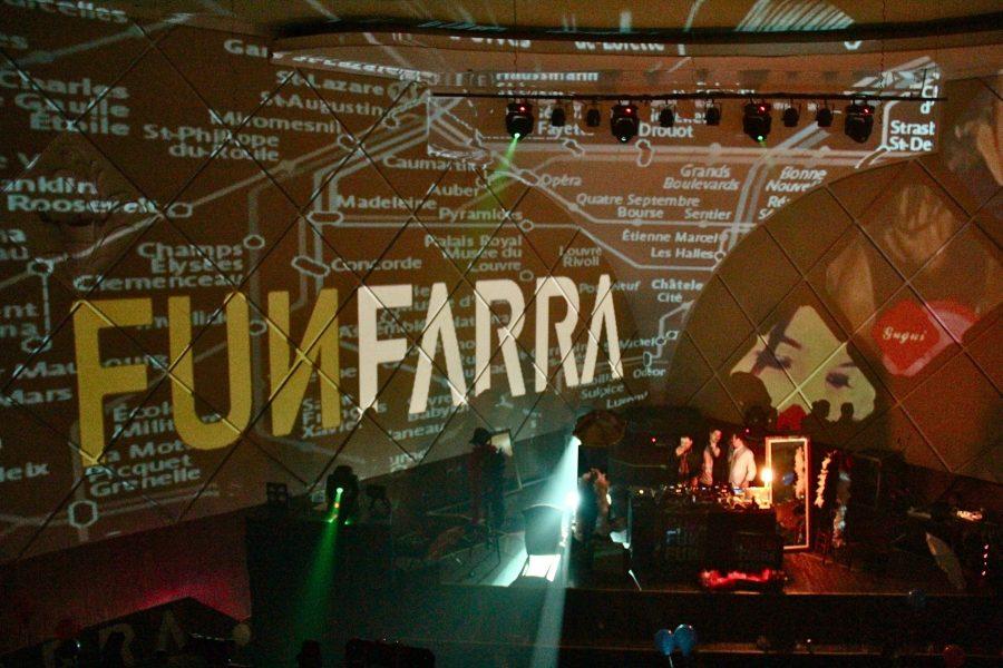 FunFarra realiza primeira edição do ano no Via Matarazzo