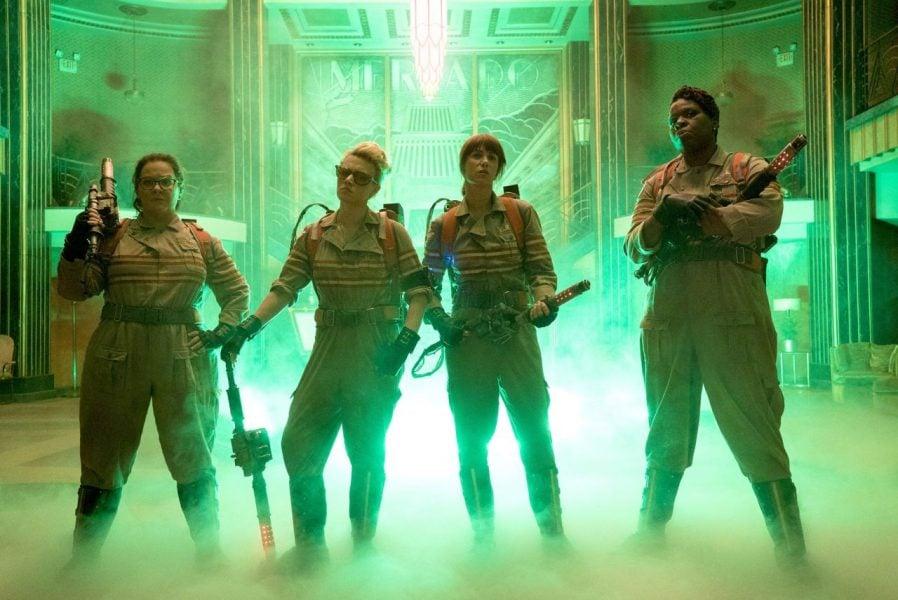 """Confira o trailer de oficial de """"Ghostbusters""""!"""