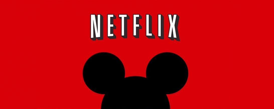 Netflix será a única plataforma paga a exibir os filmes de Star Wars, Marvel e Pixar!