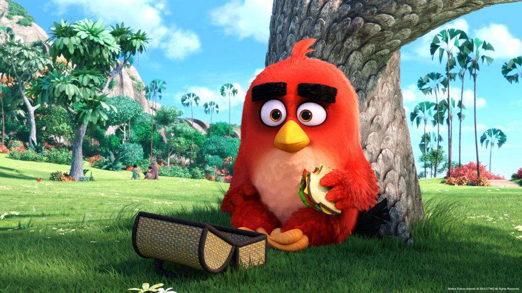 Angry Birds – O Filme. Confira a nossa crítica!
