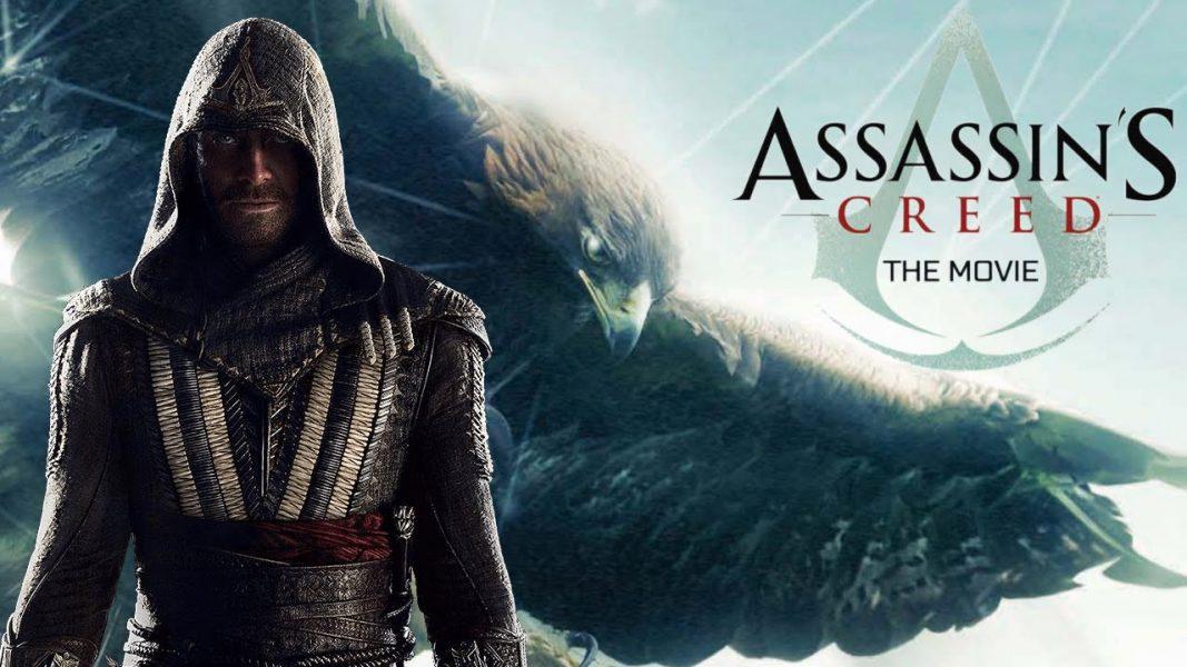 Assista ao primeiro trailer do filme: Assassin's Creed