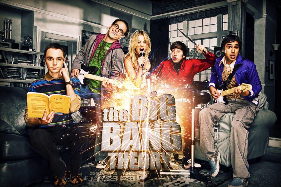 The Big Bang Theory pode ter seu fim na 10ª Temporada!