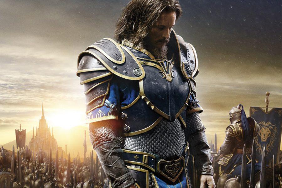 Universal divulga cartazes dos personagens de 'Warcraft – O Primeiro Encontro de Dois Mundos'