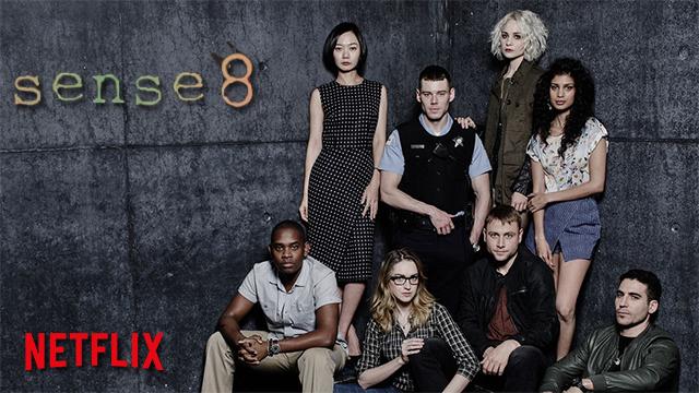 Netflix divulga novo trailer de 'Sense8', assista!