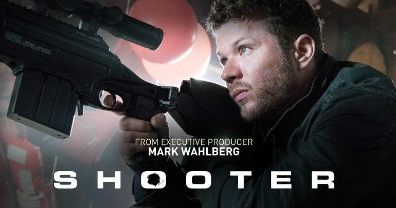 Shooter: Série baseada no filme Atirador ganha trailer