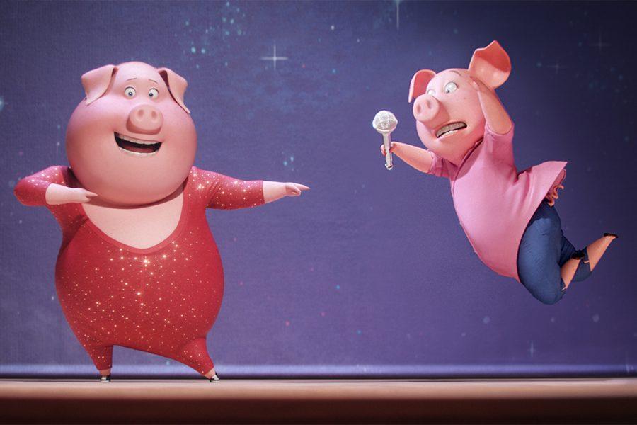 Buster Moon procura grandes talentos em novo trailer de 'SING – Quem Canta Seus Males Espanta'
