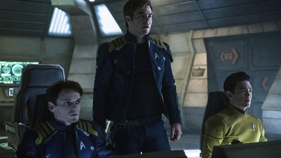 """""""Star Trek: Sem Fronteiras"""" ganha seu primeiro cartaz oficial"""