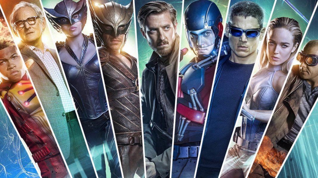 Spoiler: Legends of Tomorrow Personagem principal deixa a série!