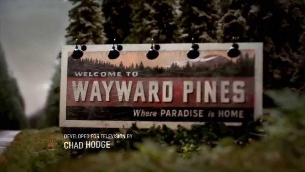 Wayward Pines 2ª temporada estreia no FOX1 dia 25 de maio