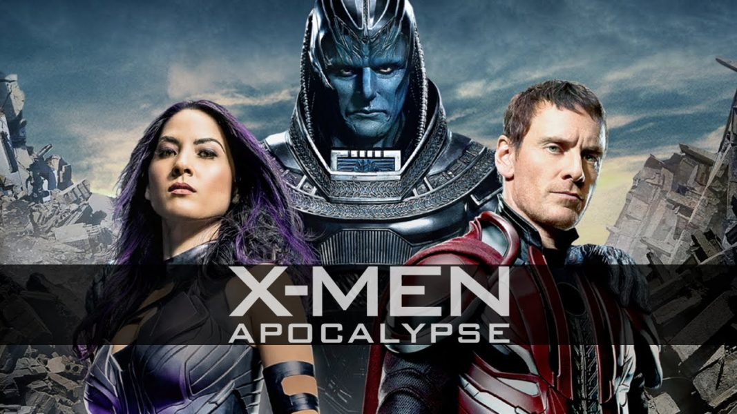 Review: X-Men Apocalipse