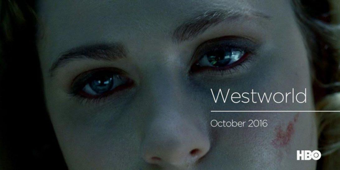 Primeiro trailer da série de J.J. Abrams:  Westworld