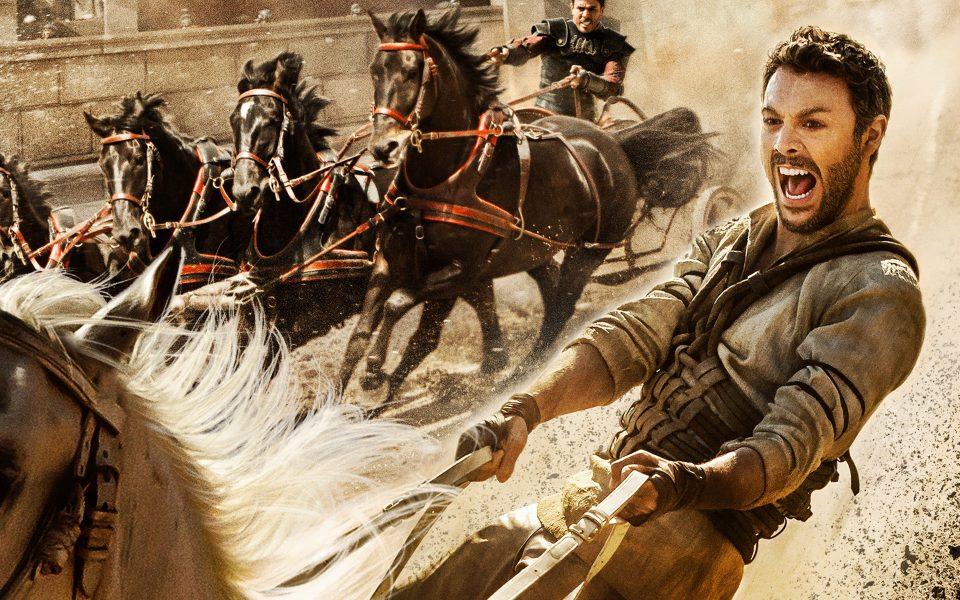 Ben-Hur gerou um prejuízo de mais de 40 milhões de dólares para MGM