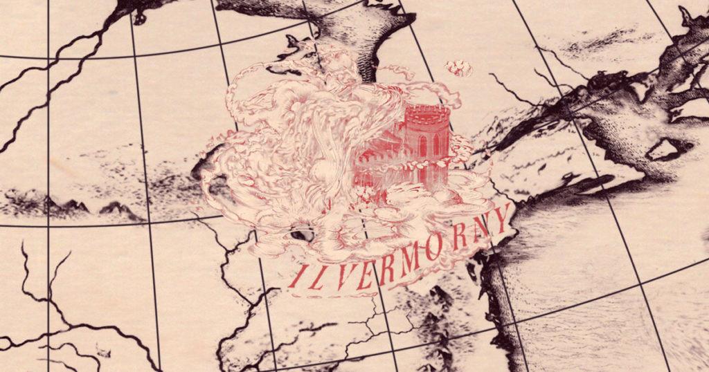 Animais Fantásticos e Onde Habitam: Vídeo apresenta a origem da Escola de Magia e Bruxaria de Ilvermorny