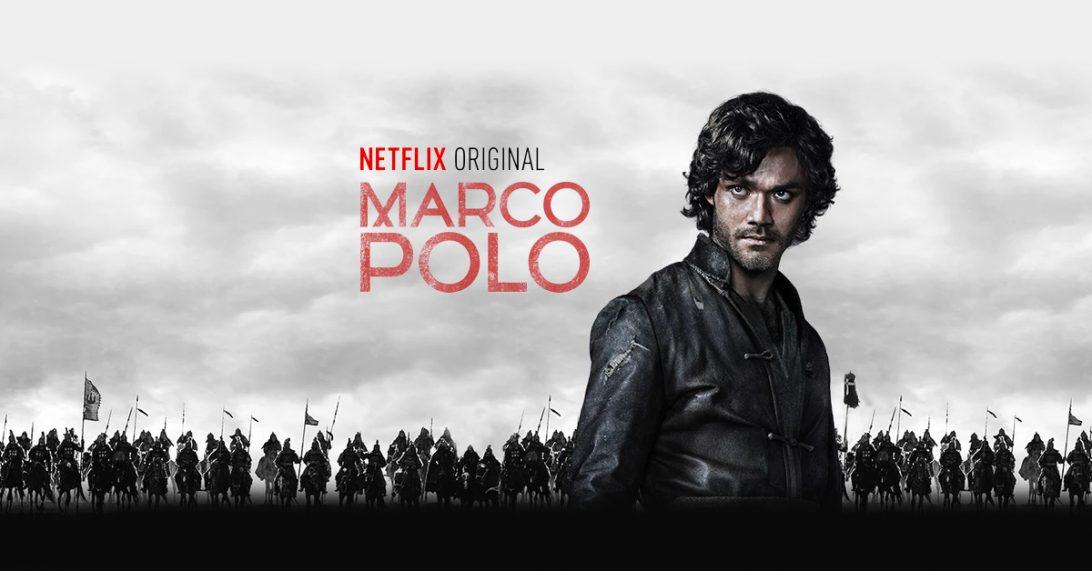 Trailer da 2ª temporada de Marco Polo