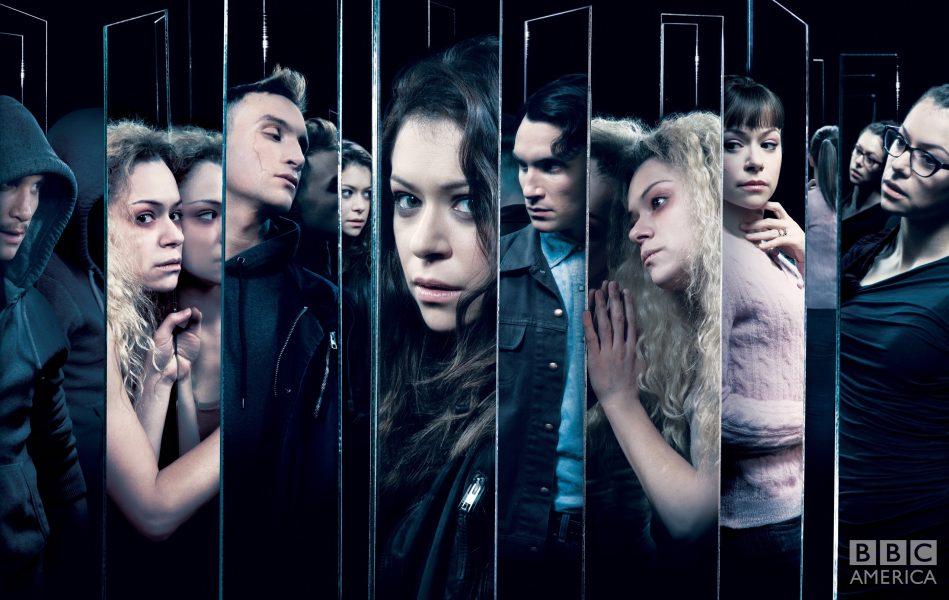 Orphan Black:  Trailer final da 4° temporada.