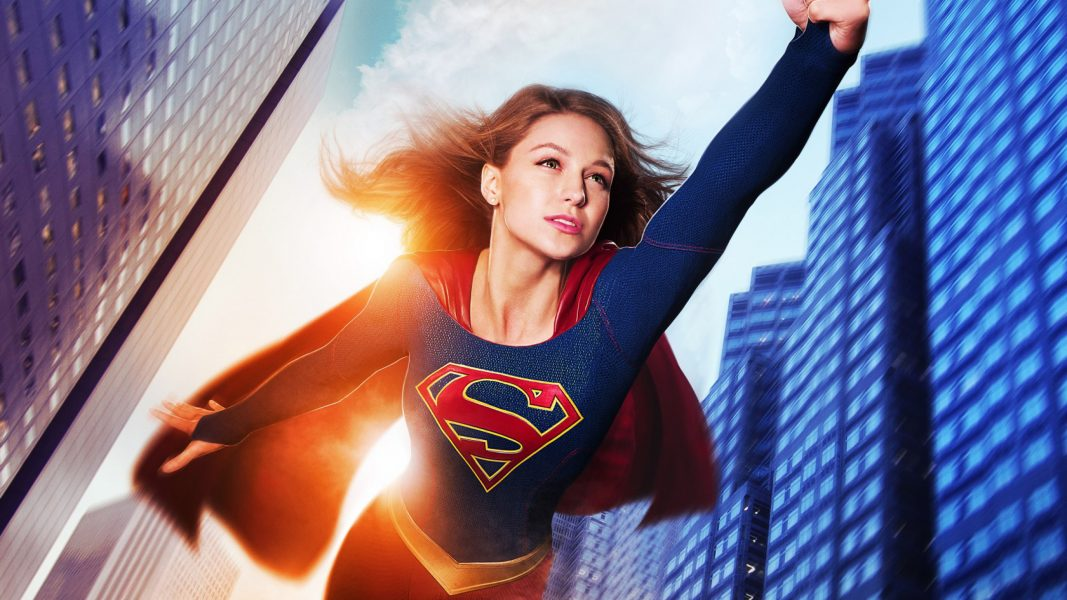 Superman aparecerá na 2ª temporada de Supergirl