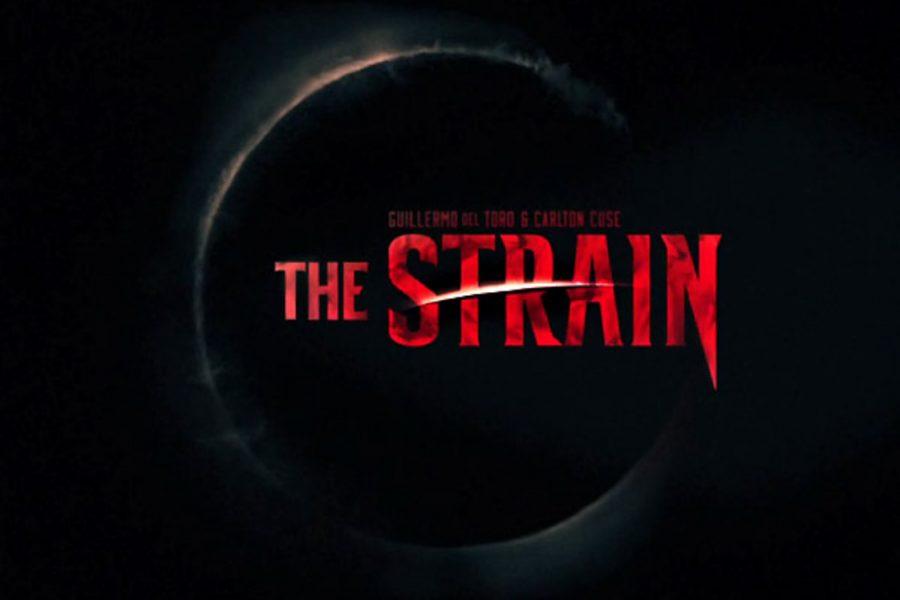 The Strain: Teaser da 3ª temporada!