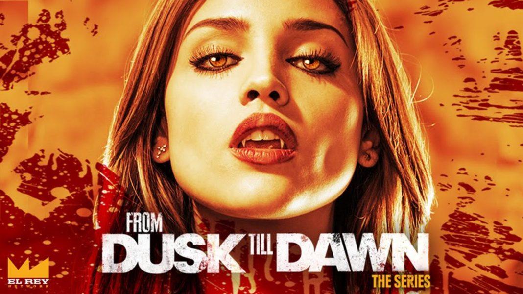Terceira temporada da série de From Dusk Till Dawn ganha data de estreia!