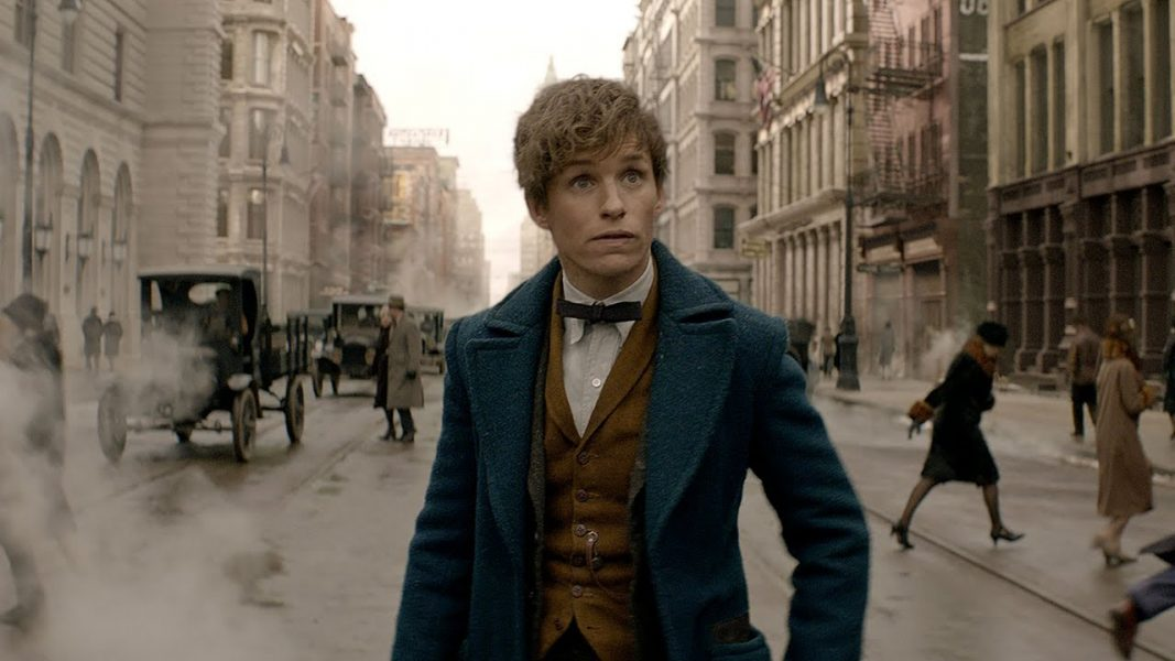 Animais Fantásticos e Onde Habitam: J.K. Rowling anuncia cinco filmes da franquia