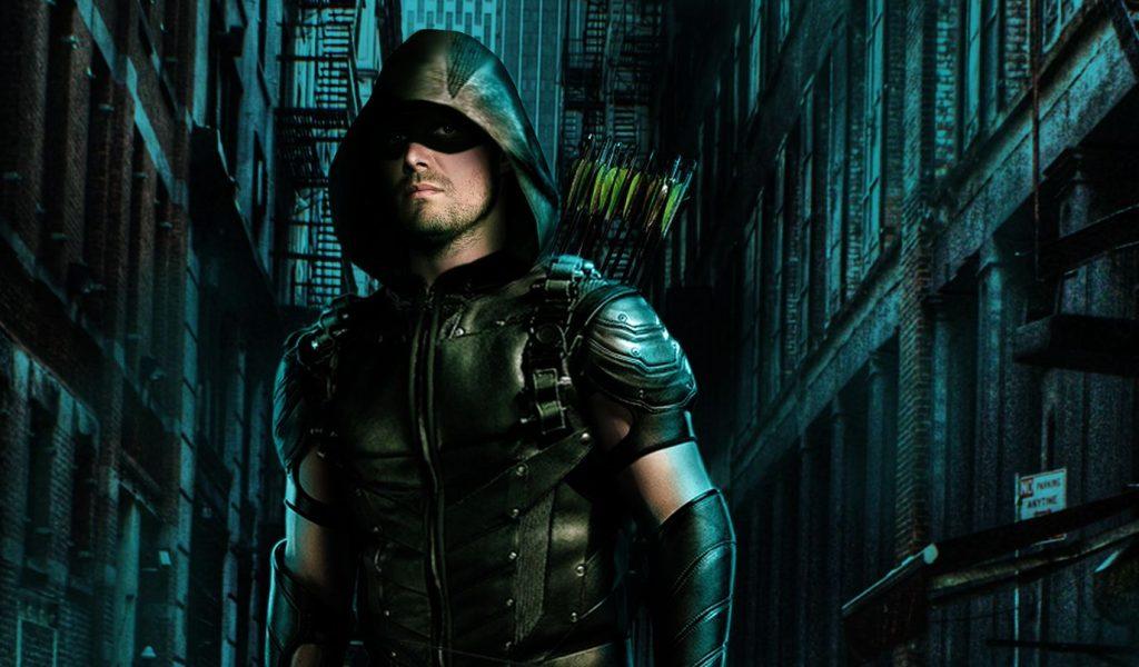 Arrow: Quinta temporada tem primeiro trailer divulgado durante Comic Con