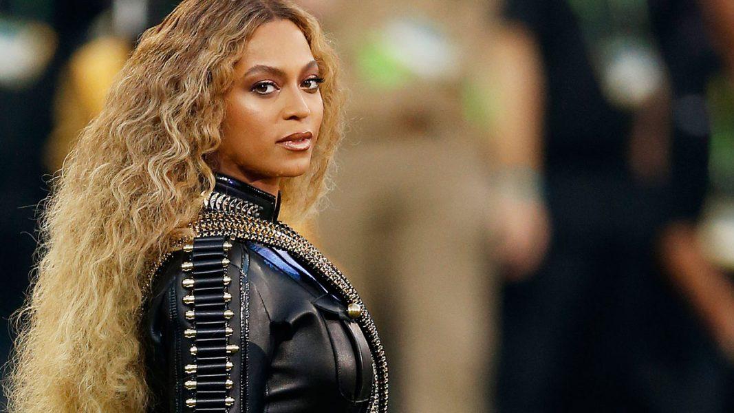 Beyoncé anuncia gravidez!
