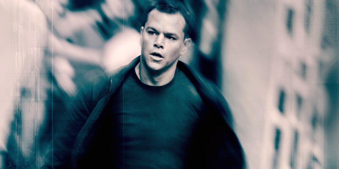 Na semana da estreia de Jason Bourne, Telecine Action exibe os três primeiros filmes da franquia