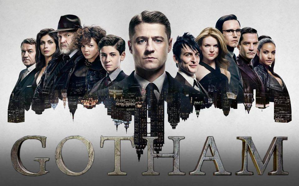 Gotham: Fox divulga os primeiros vídeos da 3ª temporada!