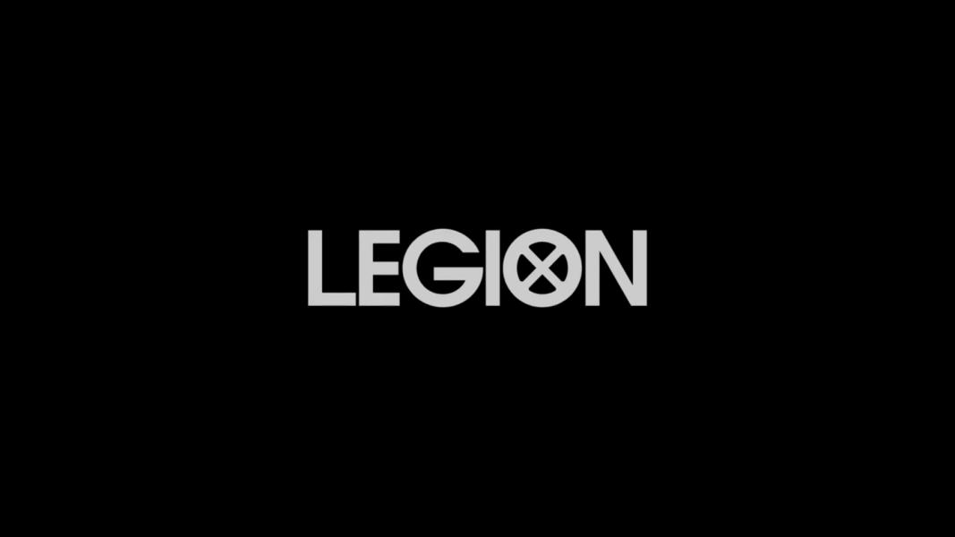 Nova Série: Marvel's Legion