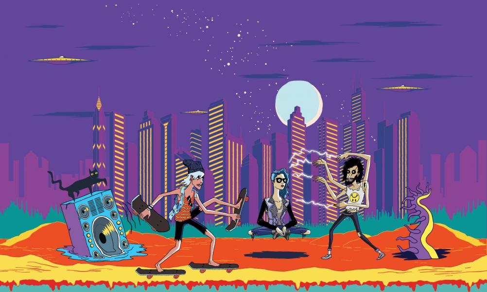 Datas dos Lollapalooza Brasil são confirmadas e divulgadas