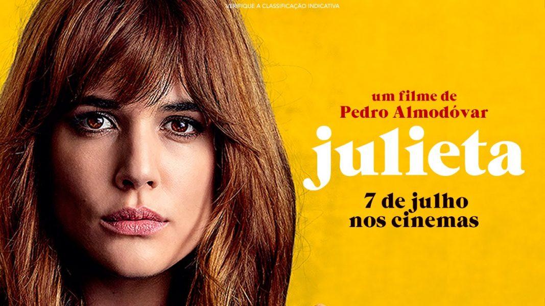 TOMMO convida para a pré estreia de 'Julieta' em Curitiba