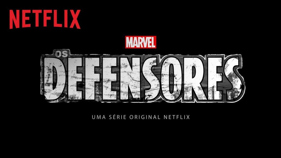 Os Defensores: Assista ao primeiro teaser da série!
