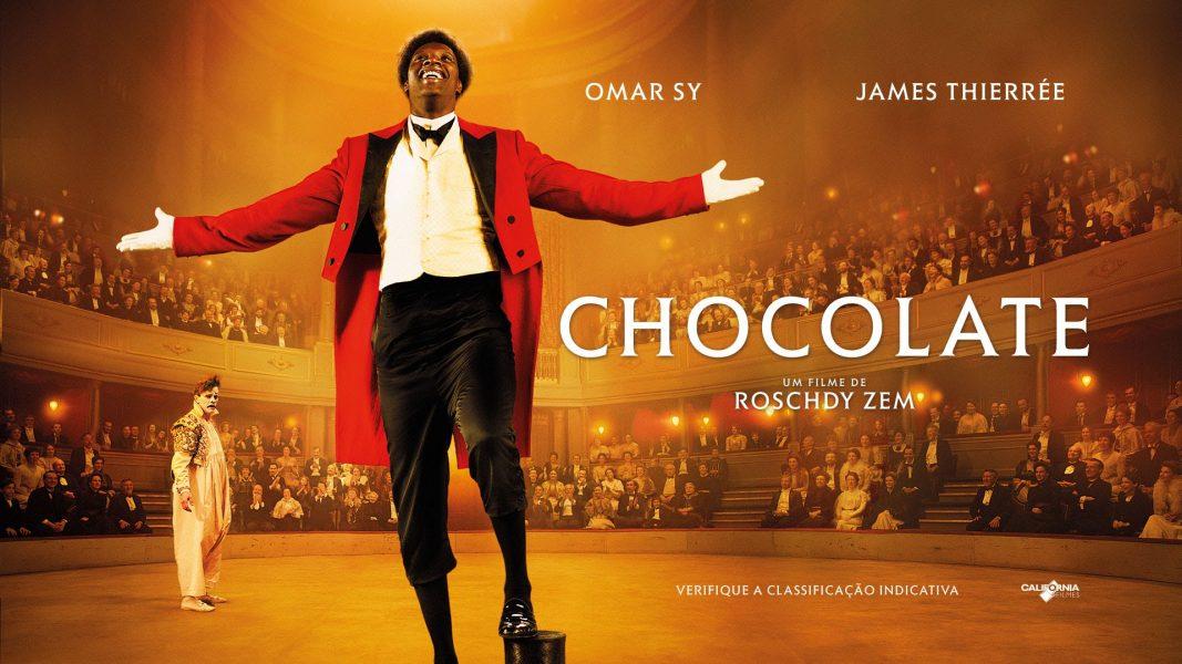 """Ganhe convites para ver ao filme """"Chocolate"""" da California Filmes"""