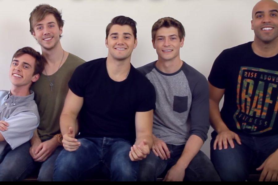 TOMMO Entrevista: Roommates