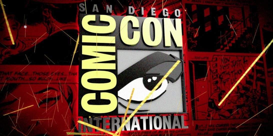 Comic-Con 2016: Novidades e painéis confirmados!