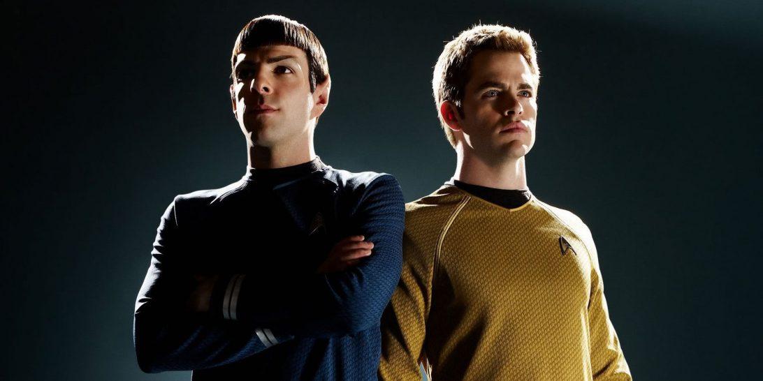 'Star Trek: Sem Fronteiras' é lançado em DVD e Blu-Ray 3D