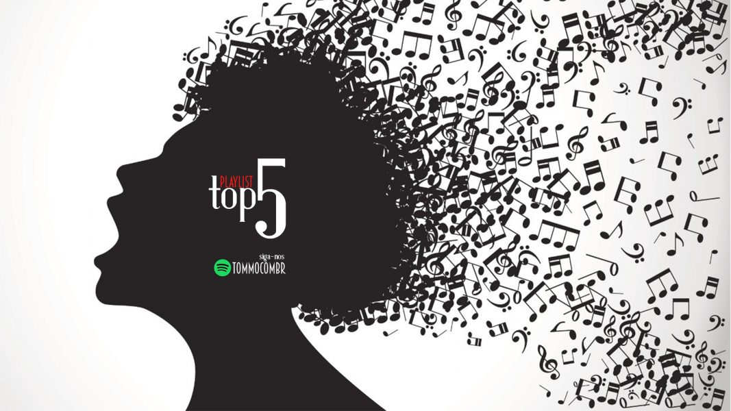 TOMMO Playlist: Top 5