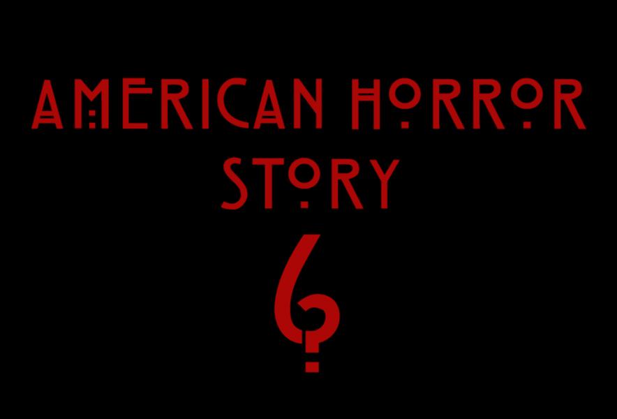 Novo pôster da 6ª temporada de American Horror Story!