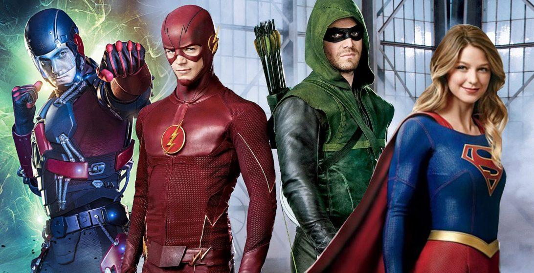 Personagem de uma das séries de super-heróis da CW vai se revelar gay