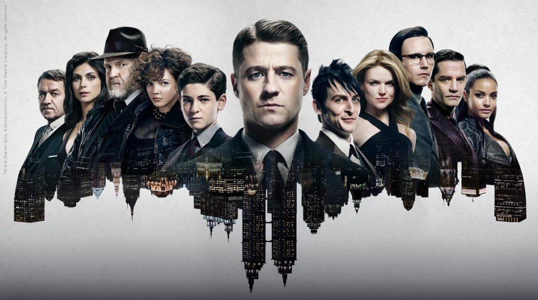 Gotham: Personagens da 3ª temporada!