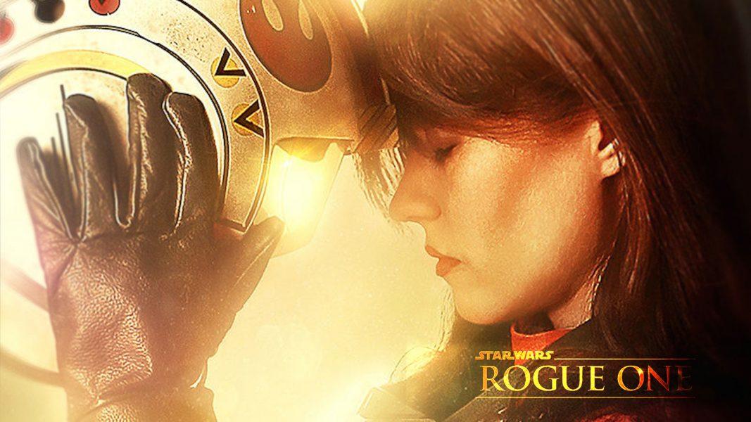 Novo trailer de Rogue One: Uma História Star Wars!