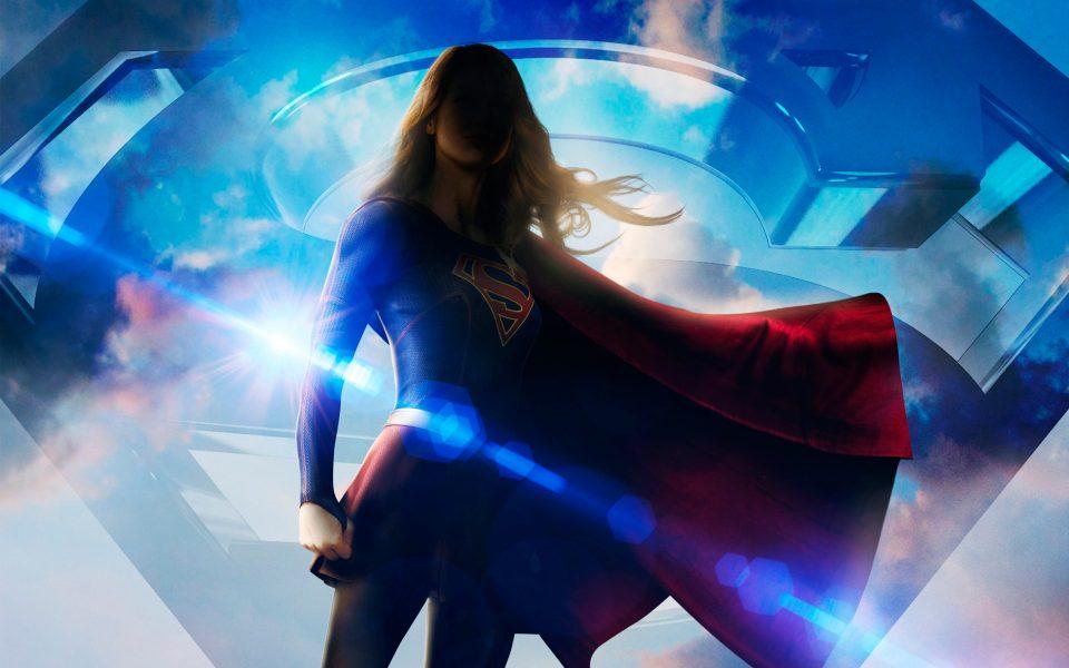 Supergirl: Primeiro trailer da 2ª temporada