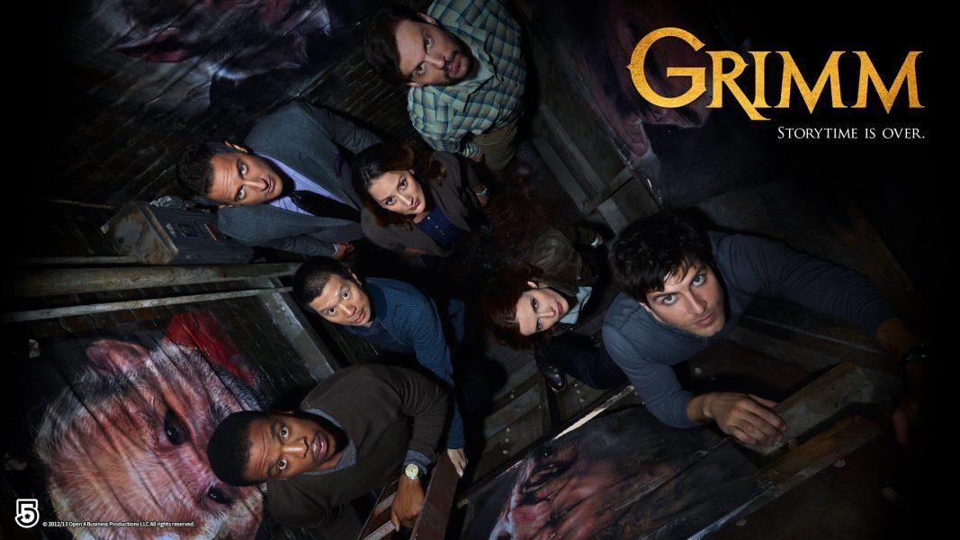 Grimm: Mais informações sobre a sua 6ª e última temporada