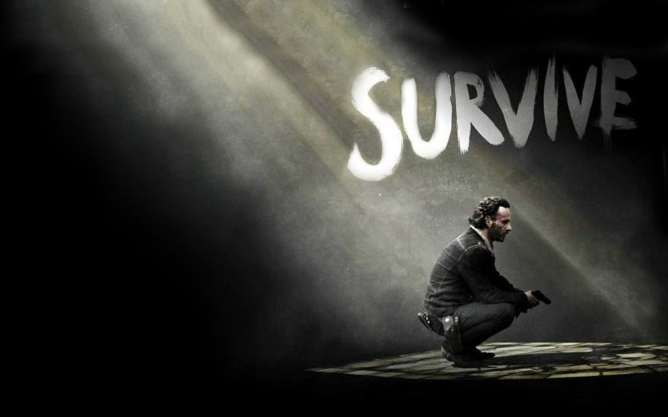 The Walking Dead: Novo vídeo da 7ª temporada!