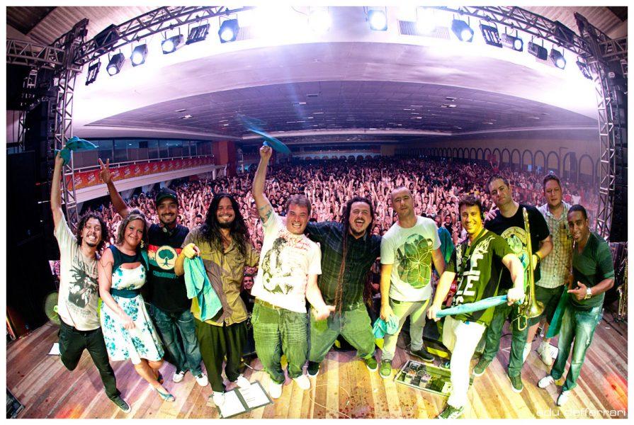 Promoção: Concorra a ingressos para o show do Chimarruts em Curitiba