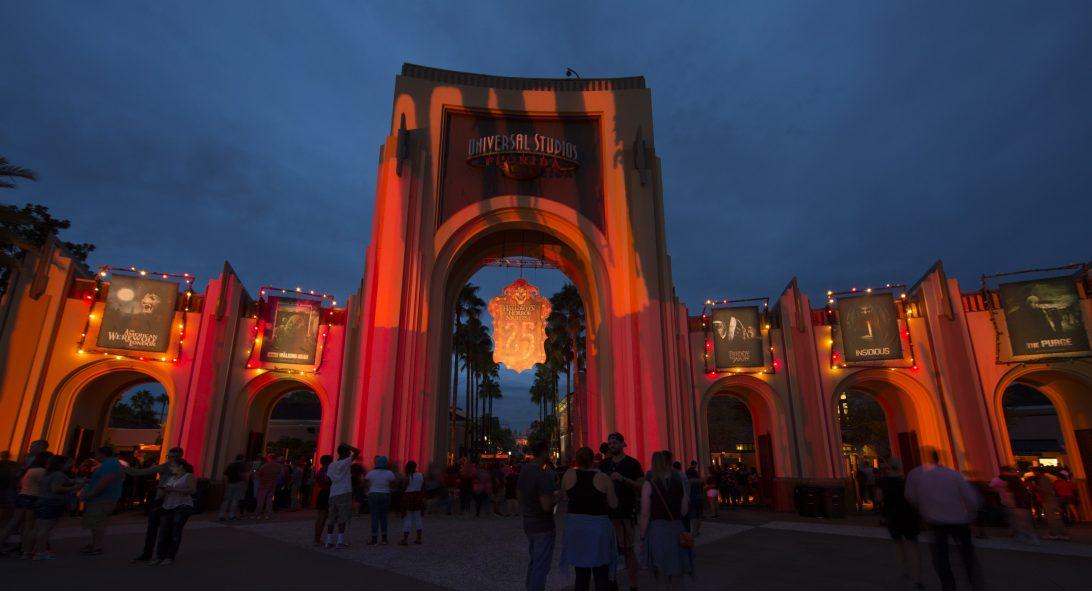 Universal Orlando adiciona noites ao Halloween Horror Nights 26